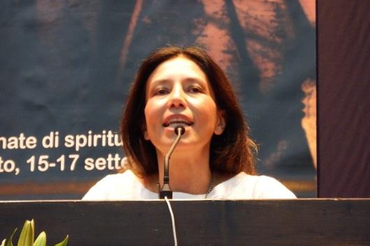 Testimonianza Beatrice Fazi